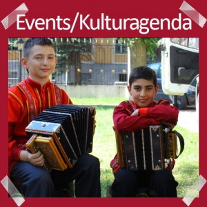 Events / Kulturagenda
